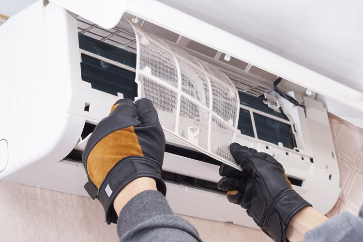 The Importance Of Keeping Your Air Conditioner Filters Clean